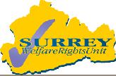 SWRU logo