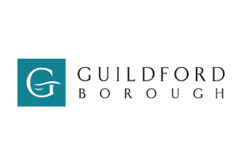 Guildford Borough Logo