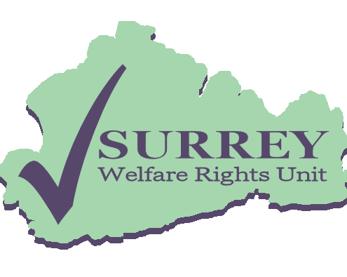 Surrey Welfare Rights Unit
