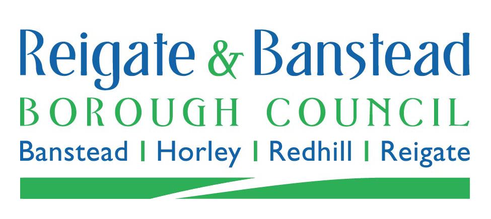 Reigate & Banstead Council Logo